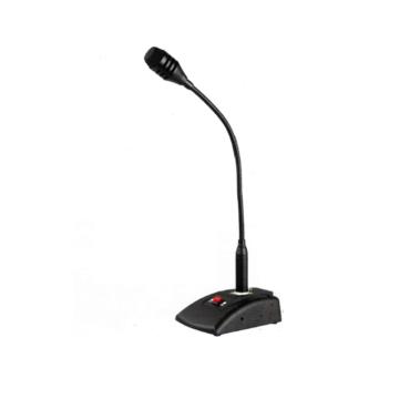 Hill Audio - ZPM10D Gégecsöves Bemondó Mikrofon
