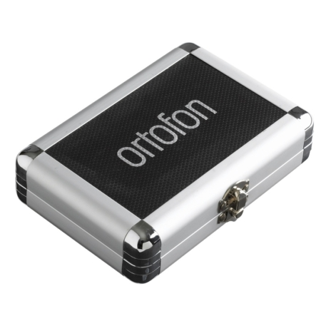 Ortofon - Flight Case CC Twin MKII