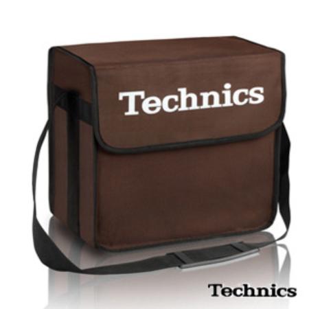 Technics - DJ Bag Brown