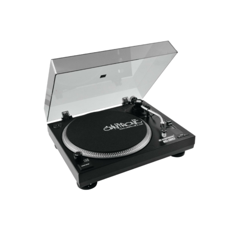 Omnitronic BD-1320 Turntable