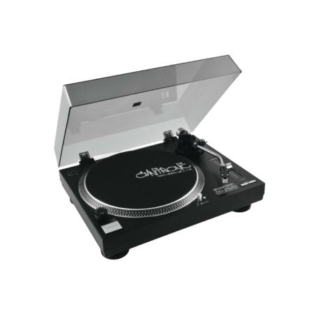 Omnitronic - DD-2520 USB Turntable