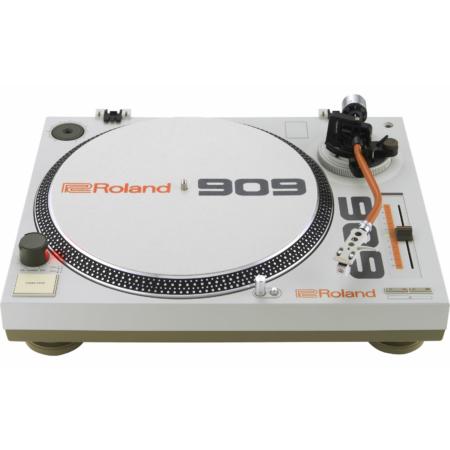 Roland - TT-99 DJ lemezjátszó