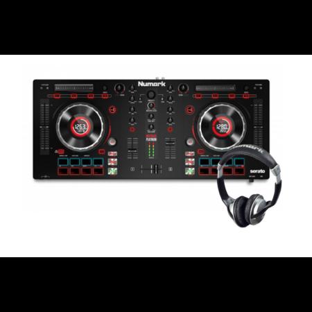 Numark - Mixtrack Platinum