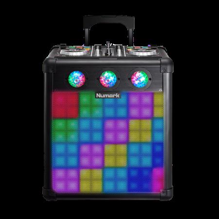 Numark - Party Mix Pro