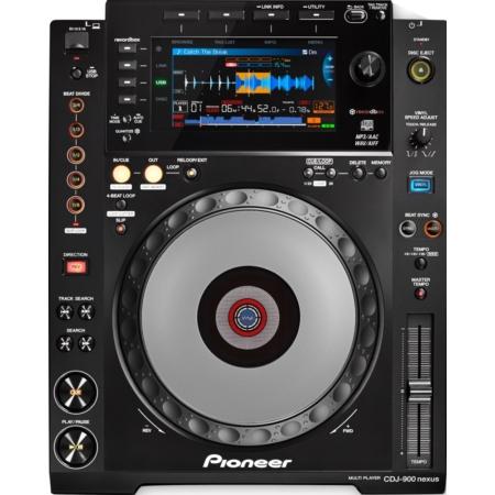 Pioneer_CDJ_900NXS_1