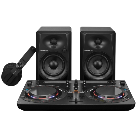 Pioneer - DJ Starter Pack