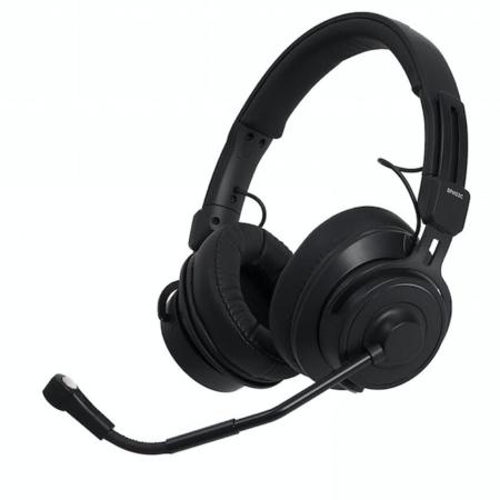 Audio Technika - BPHS2C broadcast sztereó mikrofonos fejhallgató