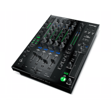 Denon - DJ X1800 PRIME Professzionális 4-csatornás DJ Club Mixer