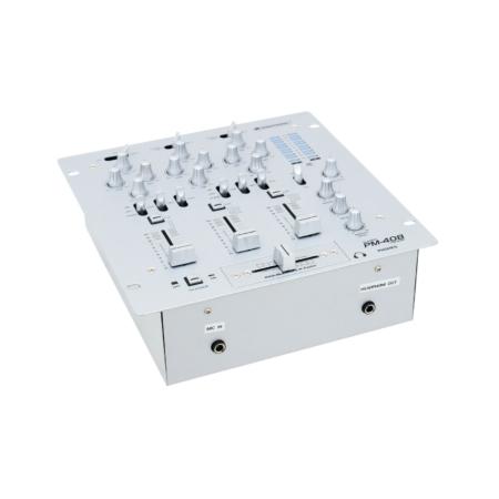 OMNITRONIC - PM-408 DJ Mixer