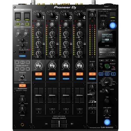 Pioneer - DJM-900NXS2