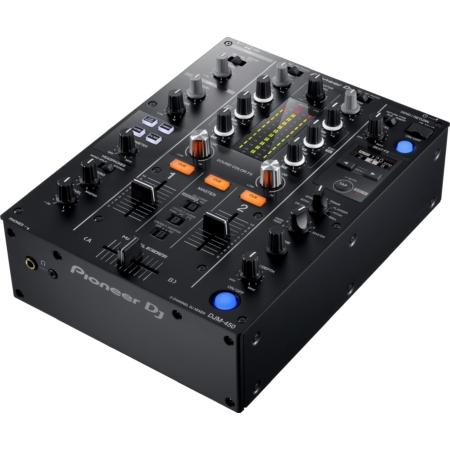 Pioneer - DJM-450