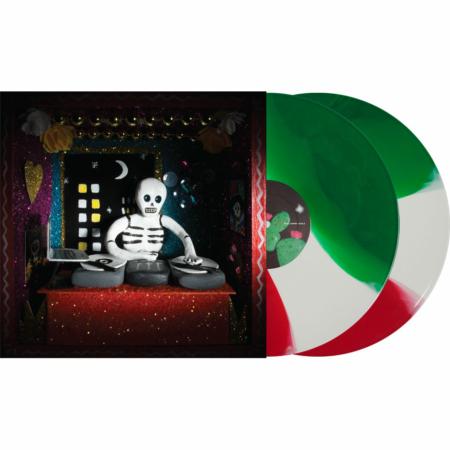 "Serato - 2x12"" Mexico Vinyl"