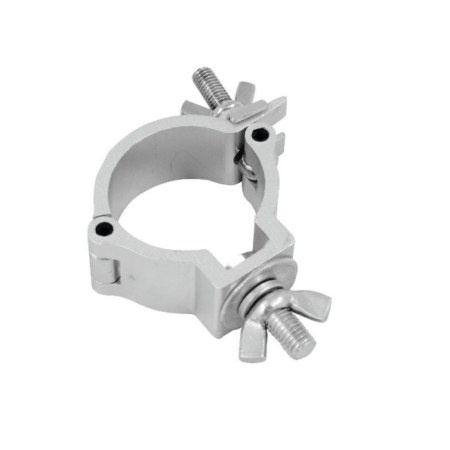 EUROLITE - TPC-10 Coupler  silver