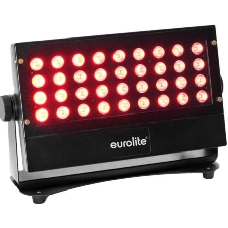 EUROLITE - Multiflood Pro IP RGBW Wash/Frost szembol