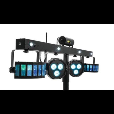 Eurolite - LED KLS Laser Bar FX Light Set