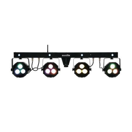Eurolite LED KSL 170 Szemből