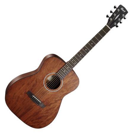 Cort - AF510M-OP akusztikus folkgitár