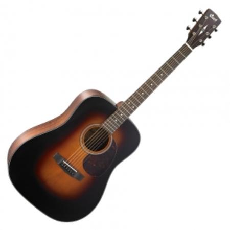 Cort - Earth300V-SB akusztikus gitár