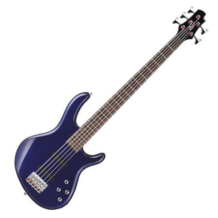 Cort - ActionVPlus-BM 5 húros elektromos basszusgitár