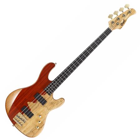 Cort - Rithimic elektromos basszusgitár Jeff Berlin Signature modell
