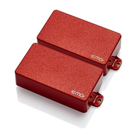 EMG - GH Set Vörös