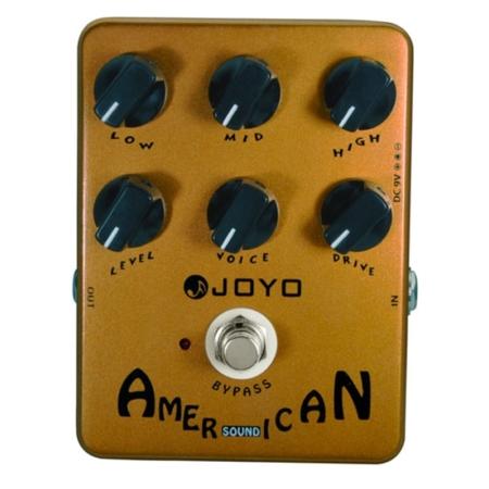 Joyo - JF-14 American Sound