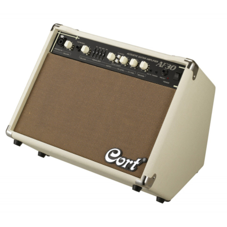 Cort - AF30 akusztikus gitárerősítő 30 Watt