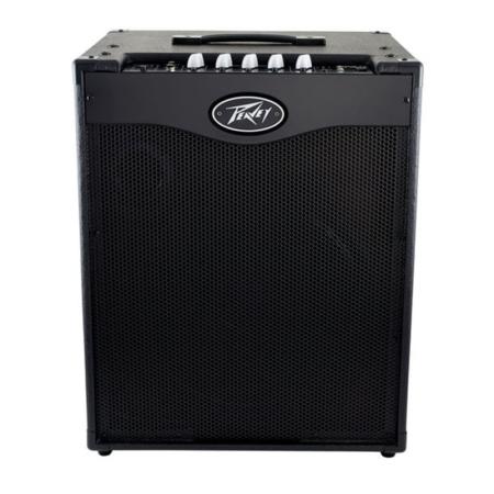 Peavey - MAX 115-II gitárerősítő basszusgitárhoz 300 Watt