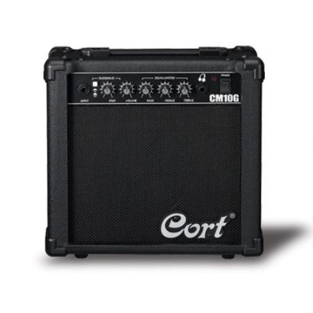 Cort - CM10G gitárerősítő 10 Watt