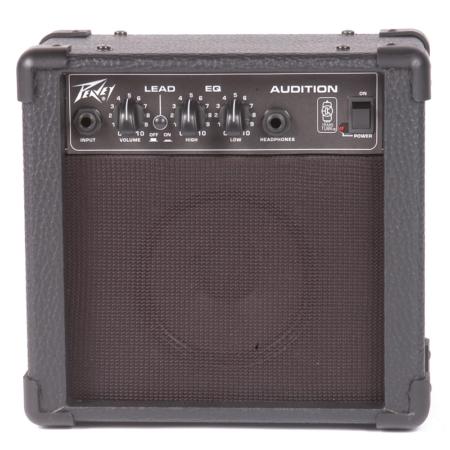Peavey - Audition gitárerősítő 7 Watt
