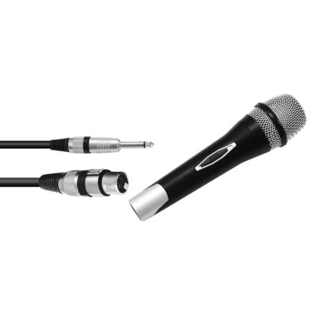 Omnitronic - Partymic-1 Dinamikus mikrofon
