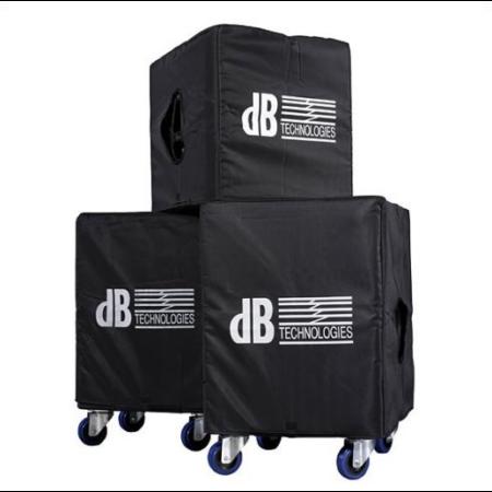 dB Technologies - TC-S18A