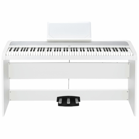 Korg - B1SP Digitális Zongora Fehér