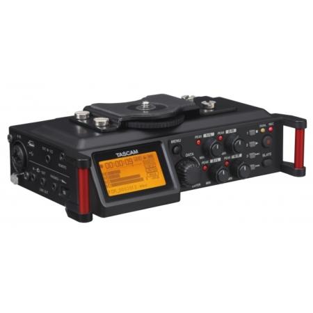 Tascam - DR-70D digitális rögzítő