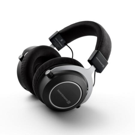 Beyerdynamic - Amiron Wireless High-end Bluetooth fejhallgató