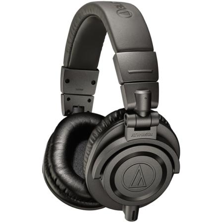 Audio Technica - ATH-M50X MG matt szürke dd7884f00d