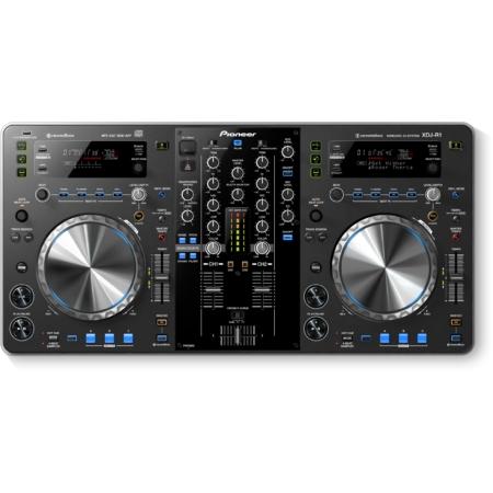 Pioneer - XDJ R1 DJ Cd lejátszó USB Midi Kontroller