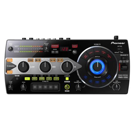 Pioneer - RMX 1000