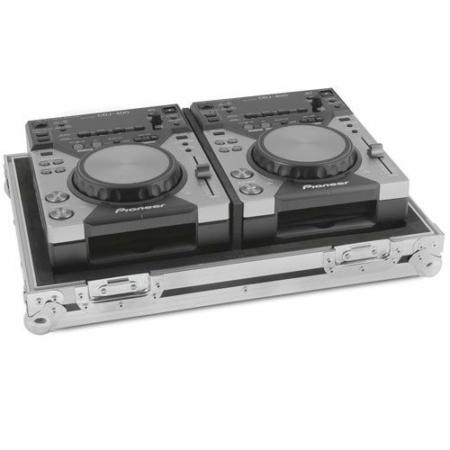 Zomo - CD Player Case PC-400 2