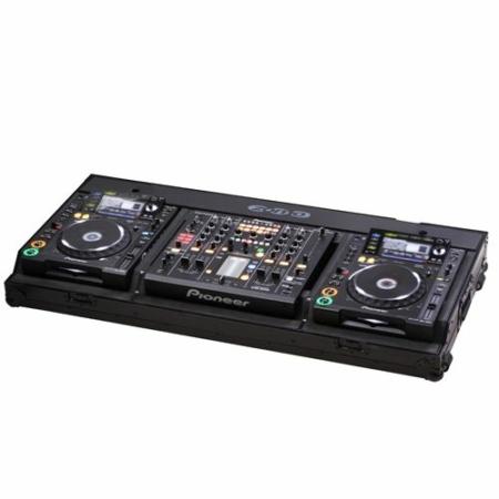 Zomo - Set 2200 NSE 2xCDJ2000 1xDJM2000