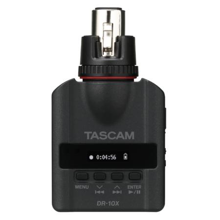 Tascam - DR-10X