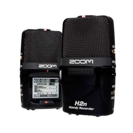 Zoom - H2n készletakció