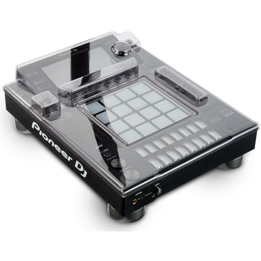 Decksaver - Pioneer DJS-1000