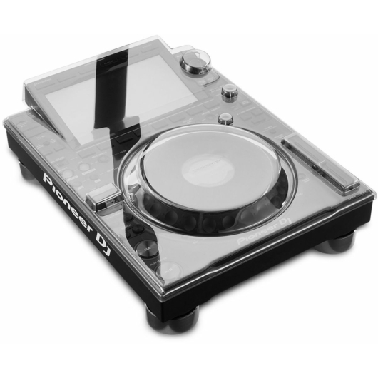 Decksaver - Pioneer DJ CDJ-3000 védőtok