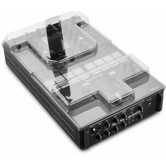 Decksaver - Pioneer DJ DJM-S11 védőtok