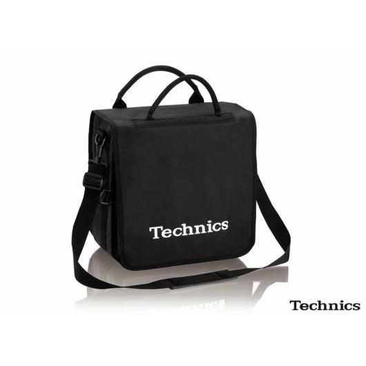 Technics - BackBag Black/Silver