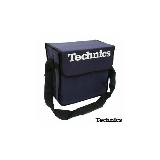 Technics - DJ Bag Blue
