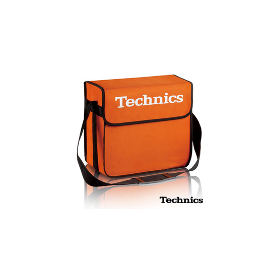 Technics - DJ Bag Orange
