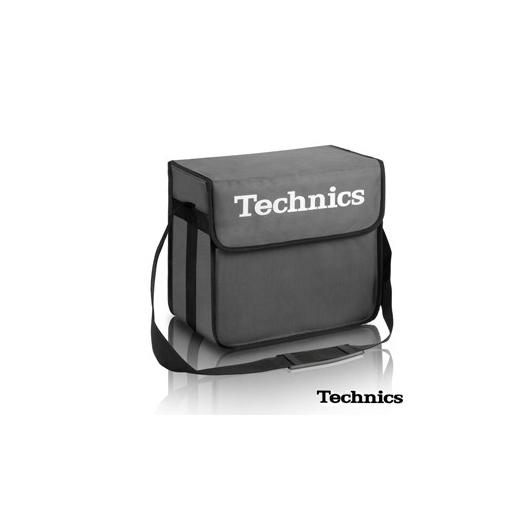 Technics - DJ Bag Grey