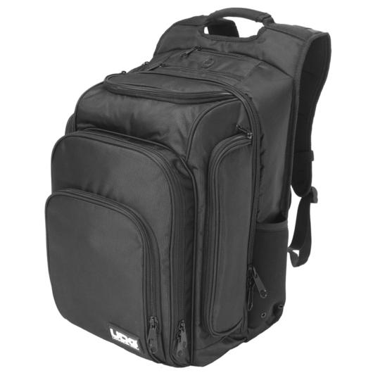 UDG - Ultimate DIGI Backpack Black Orange Inside